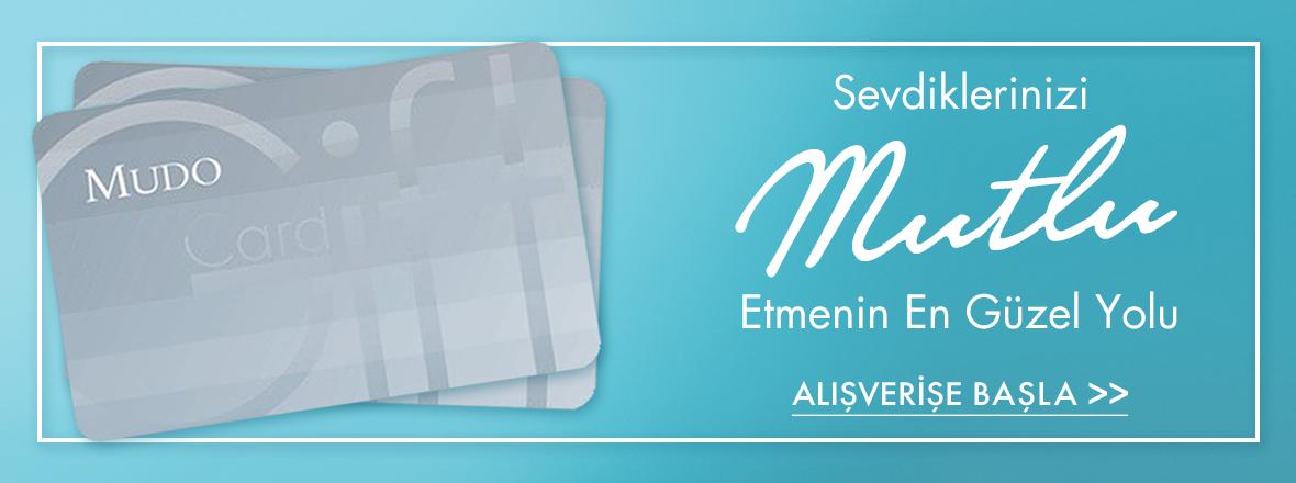 MUDO GIFT CARD