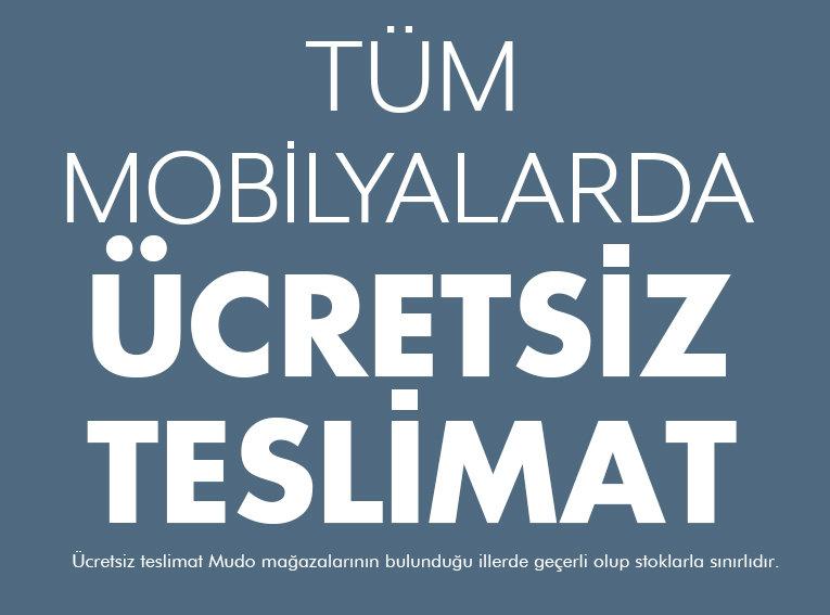 mobilyada ücretsiz teslimat kampanyası