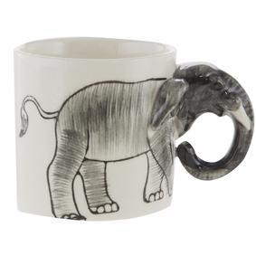 ELEPHANT WILD KAHVE FİNCANI