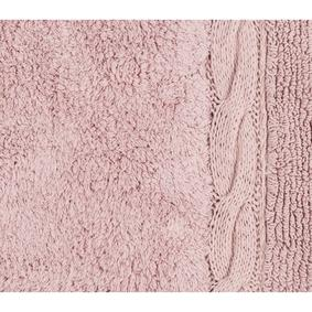 COTTON LACE 60X100 CM PEMBE PASPAS
