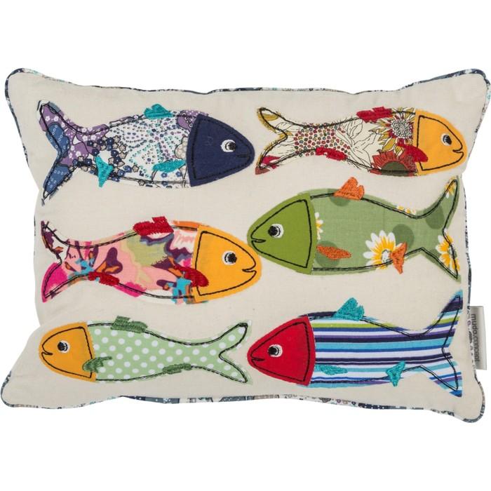 LITLLE FISH KIRLENT 23X30 CM