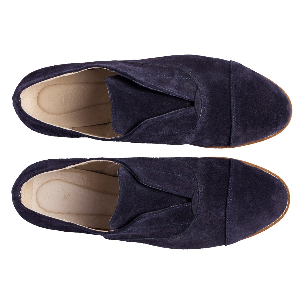 LOAFER OXFORD AYAKKABI