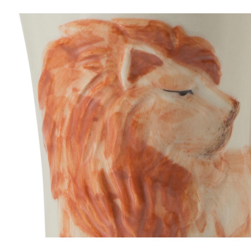LION WILD MUG