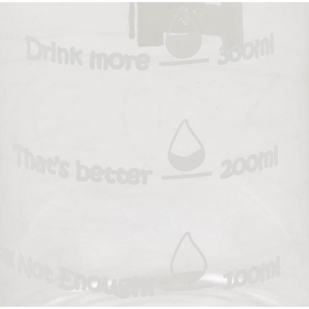 H2O MATARA - BEYAZ 730 CC