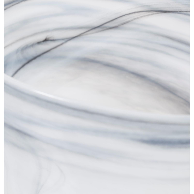 MISTY WHITE VAZO 19 CM