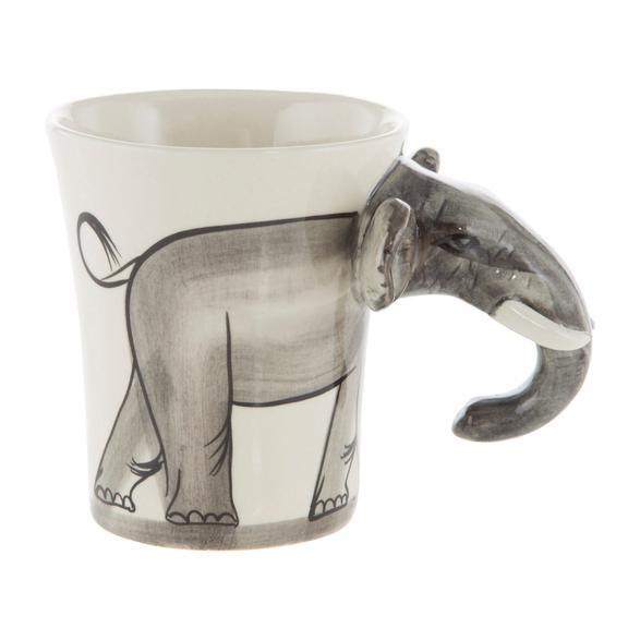 ELEPHANT WILD MUG