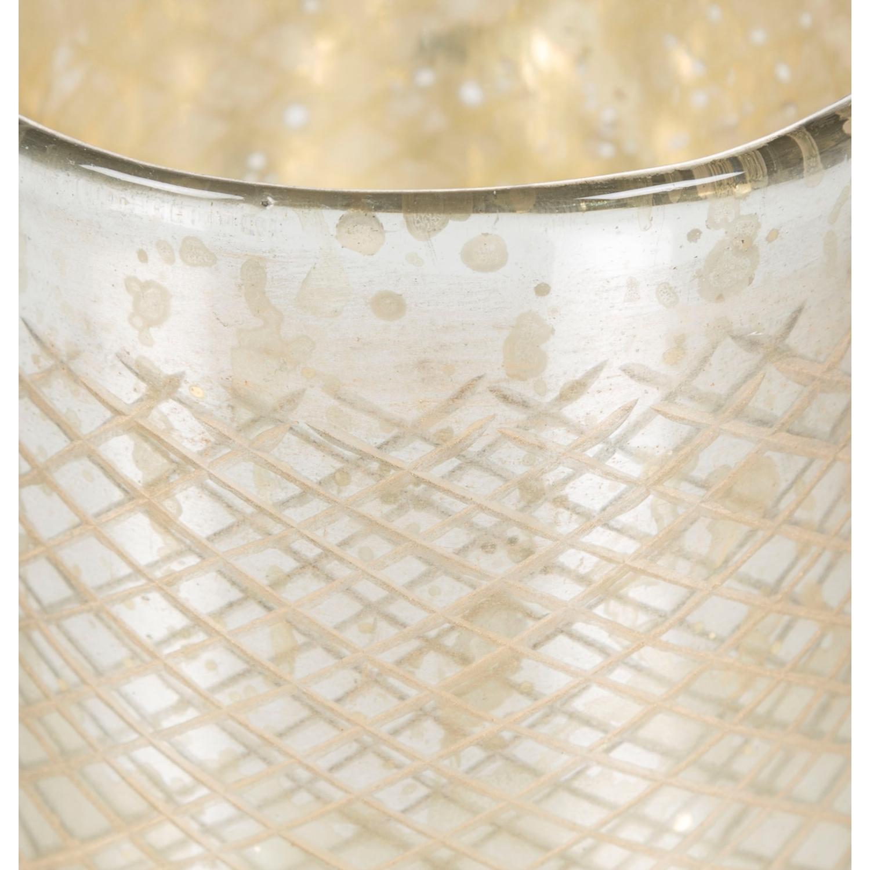 CHAFF DIAMOND MUMLUK 10x10x11 CM