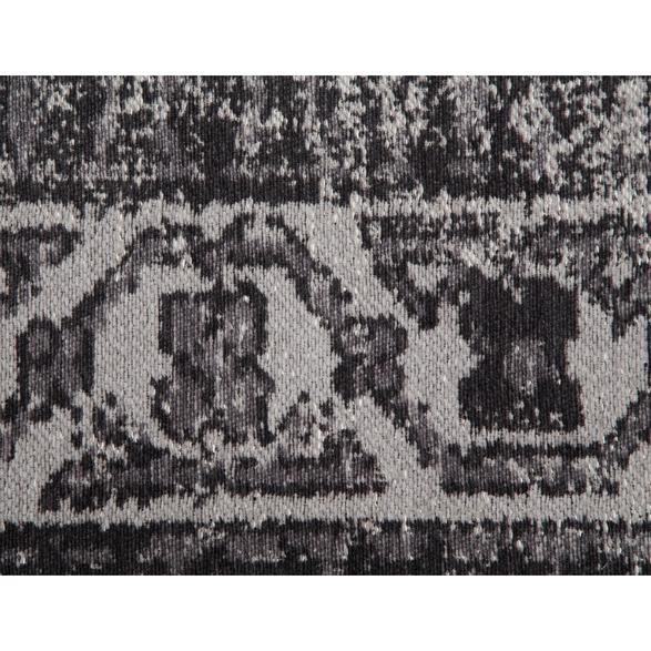 PERLA HALI SİYAH 120x170 CM