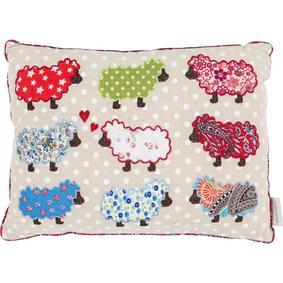 SHEEP KIRLENT 30X40 CM