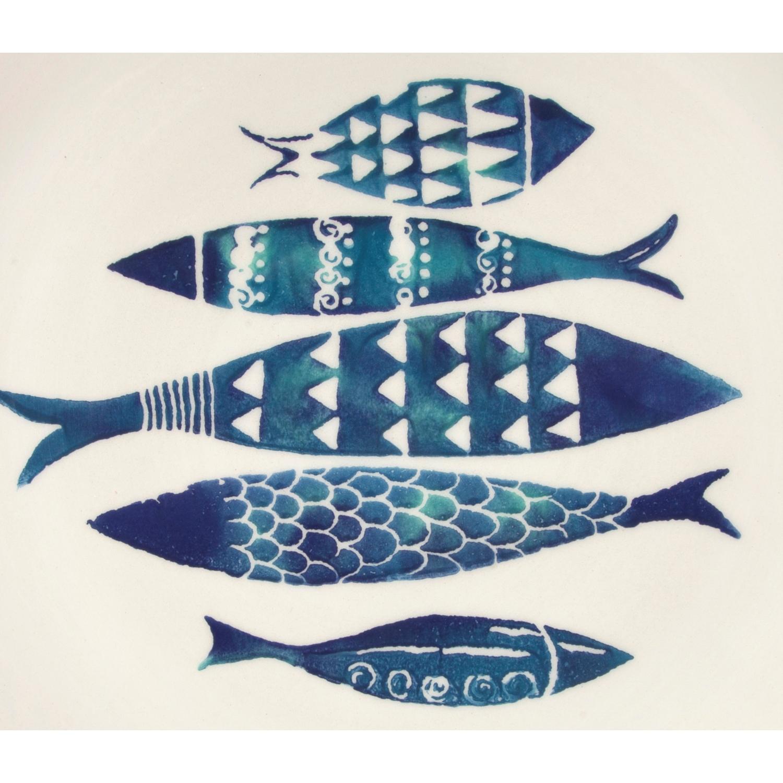 AQUA FISH SERVIS TABAK 27 CM