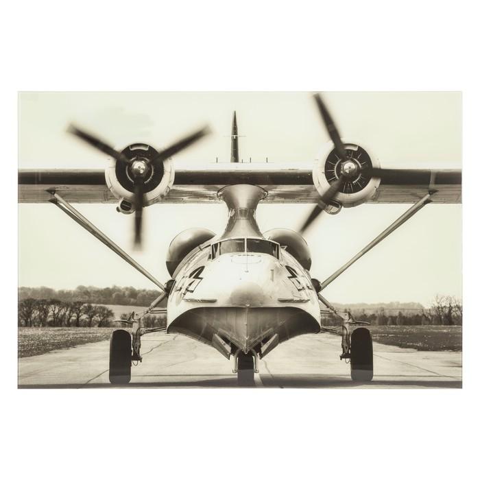 AIRSCREW II PANO 120X80 CM