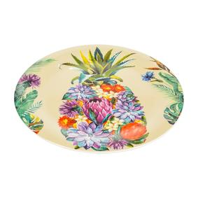 FLORAL PINEAPPLE SUPLA 32 CM