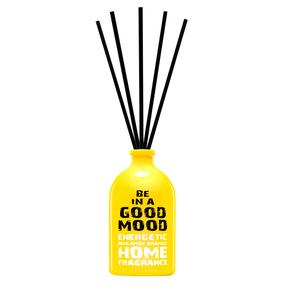 BE IN A GOOD MOOD DIFFUSER BERGAMOT ORANGE