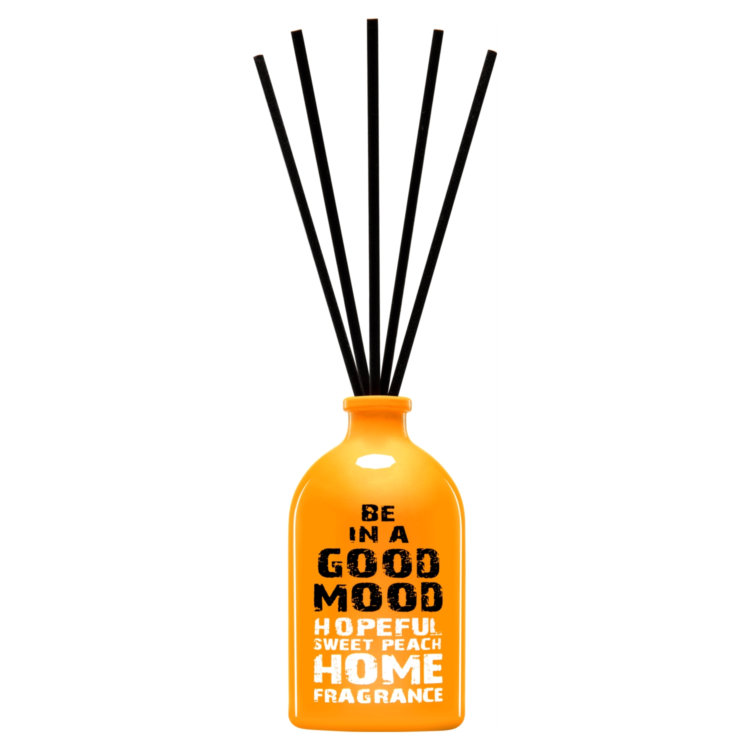 BE IN A GOOD MOOD DIFFUSER SWEET PEACH