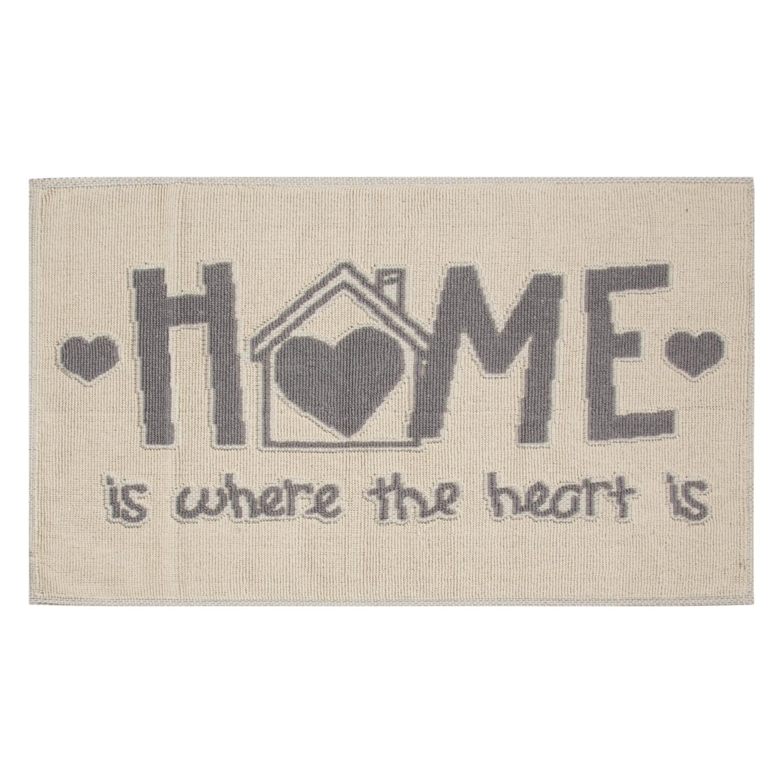 HOME GREY 60X100 CM PASPAS