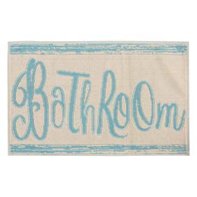 BATHROOM MINT 60X100 CM PASPAS