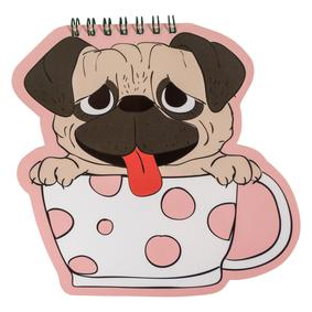 DOG MİNİ DEFTER