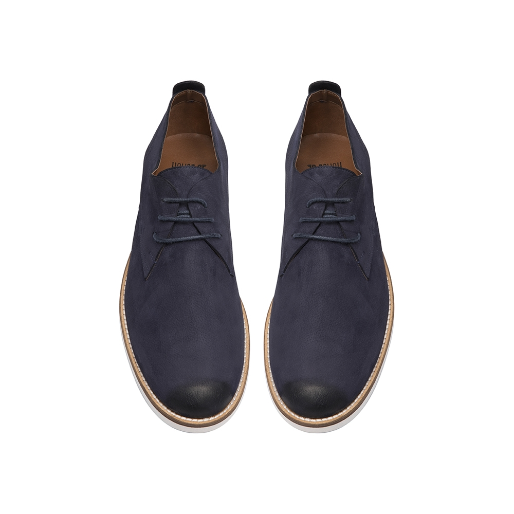 LOAFER/OXFORD