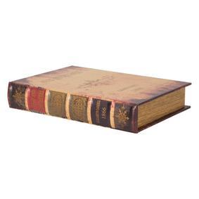 ARC KİTAP KUTU 29X5X21CM