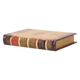 ARC KİTAP KUTU 25X4X17CM