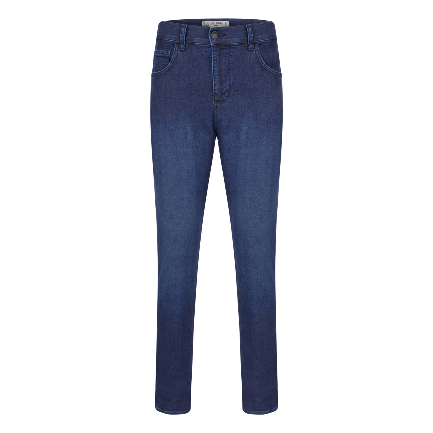 TAPERED JEAN PANTOLON