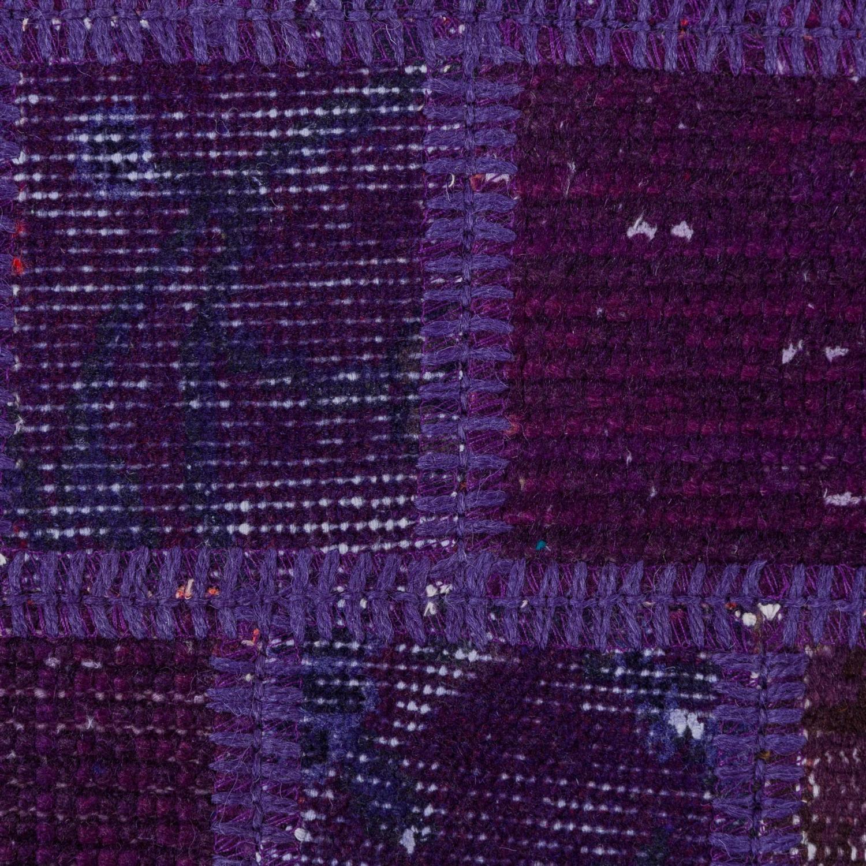 WOLLEN MOR 50X70 CM PATCHWORK PASPAS