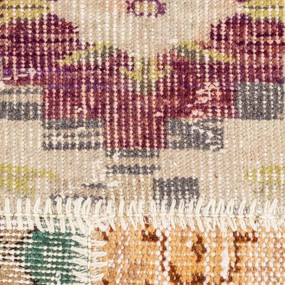 ZEKI PATCHWORK HALI 120x180