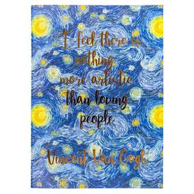 STARRY NIGHT DEFTER