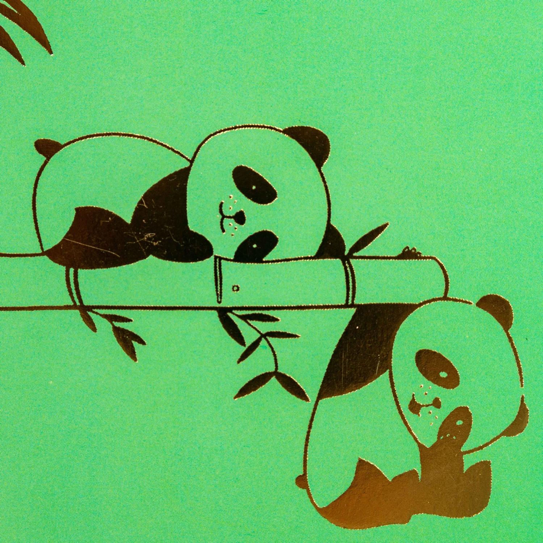 PANDA DEFTER