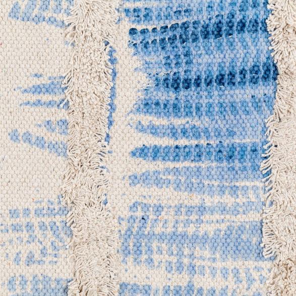 MAYA KİLİM MAVI 120x180 CM