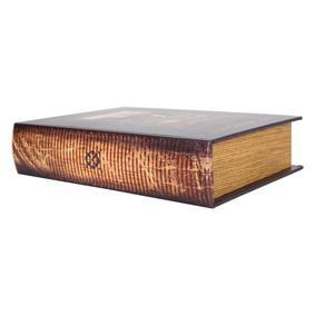 DEER KİTAP KUTU 27X76X19CM