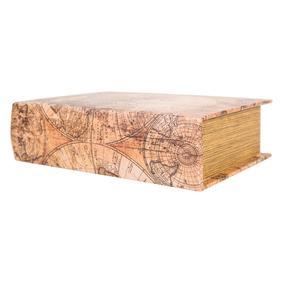 MAP KITAP KUTU 17X7X24CM