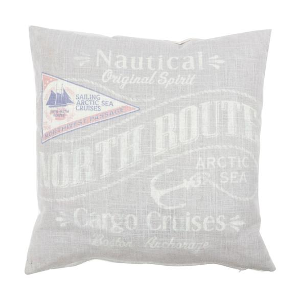 NORTH ROUTE KIRLENT 42x42 CM
