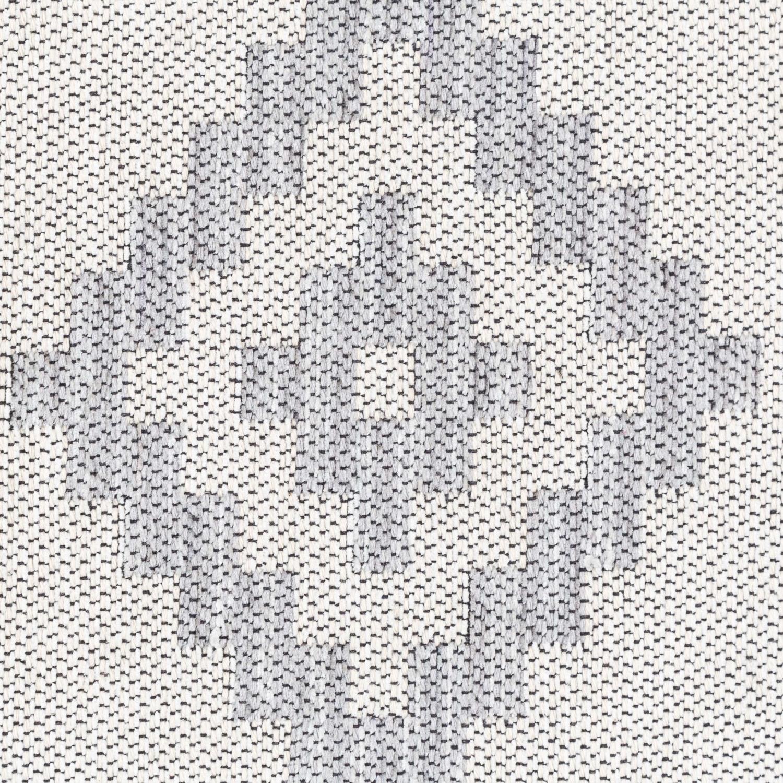 ASHA KILIM GRI 65x120 CM