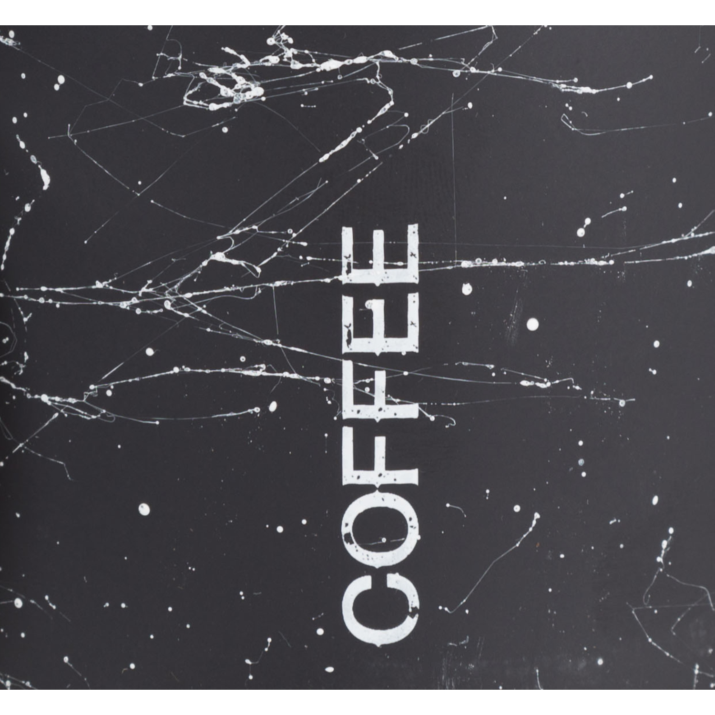 MERMER DOKULU BÜYÜK KAVANOZ COFFEE 1400CC