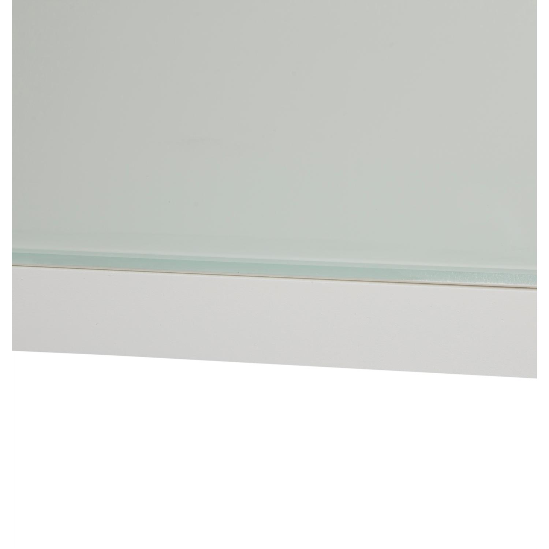 MICHAEL MASA BEYAZ 100x200