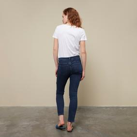 SLIM FIT PAMUK JEAN
