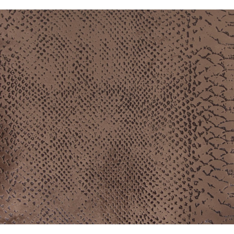 ANCINE KIRLENT KAHVE 50x50 CM