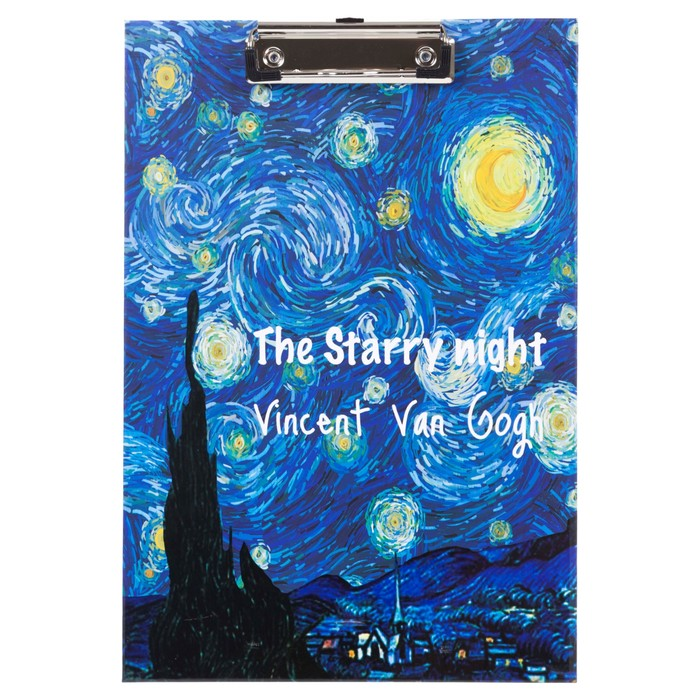 STARRY NIGHT SEKRETERLİK NOTLUK
