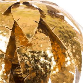PALMİYE BİBLO 60CM GOLD