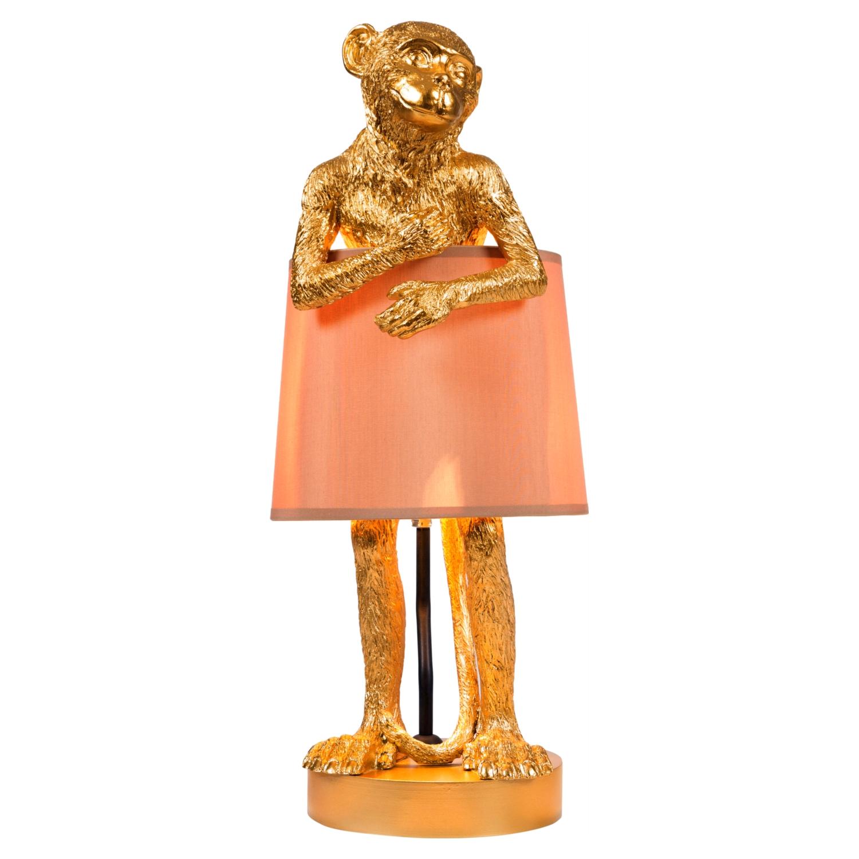 MONKEY GOLD ABAJUR