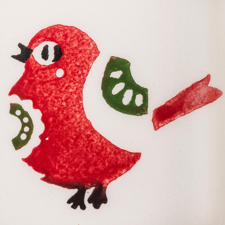 BIRDY KARE KASE 11 CM