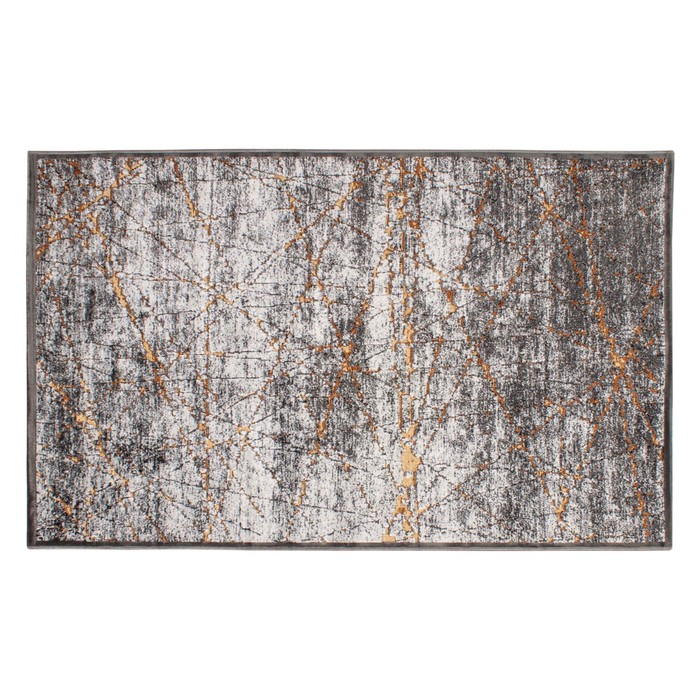 CANDICE HALI TURUNCU 120x180