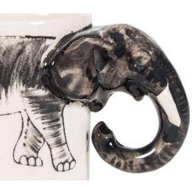 FİNCAN - ELEPHANT
