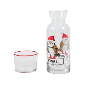 BAŞUCU SÜRAHİSİ 700 ML - OWL