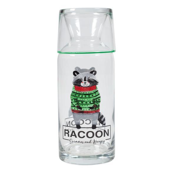 BAŞUCU SÜRAHİSİ 700 ML - RACOON