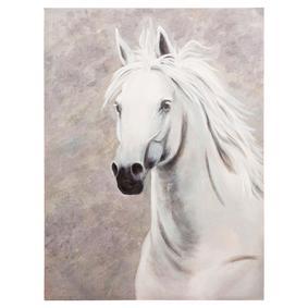 HORSE II YAĞLI BOYA TABLO 75X100 CM