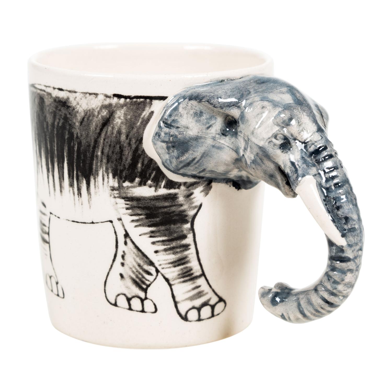 KUPA - ELEPHANT