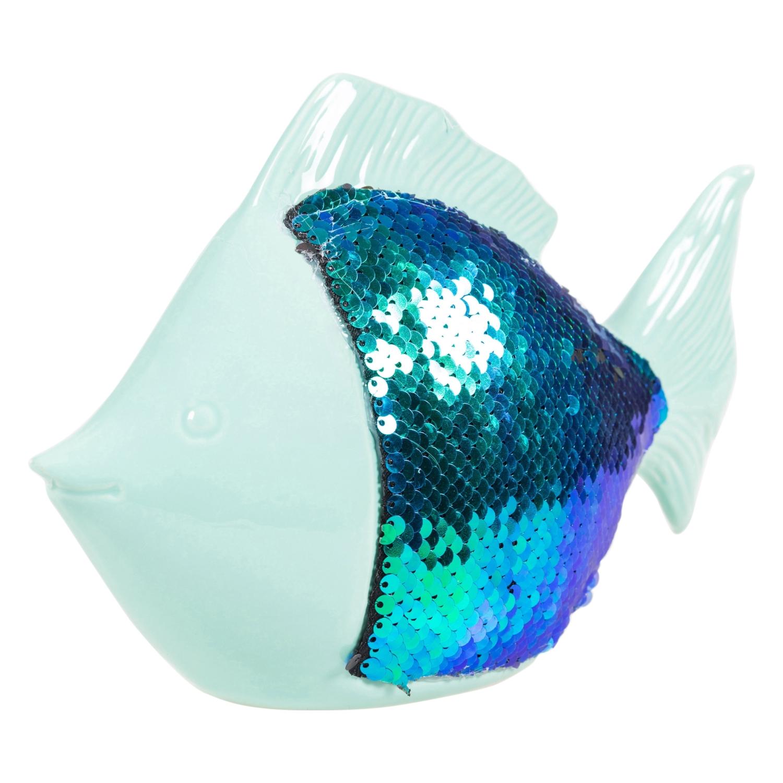 FISH KUMBARA
