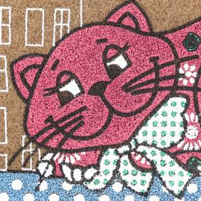 MEGAN KAPI PASPASI CAT 40X60 CM
